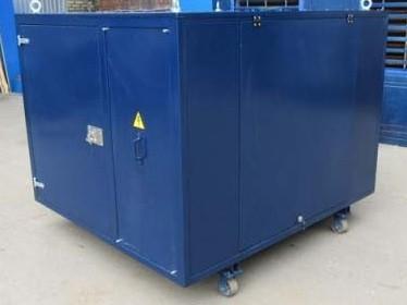 Резистивный нагрузочный модуль НМ-25-Т400-К2
